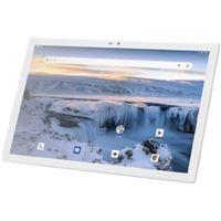 Tablet Innjoo Voom 10.1'' - 64GB - 4G - Branco
