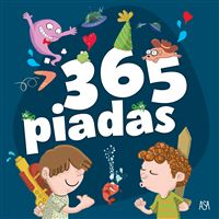 365 Piadas
