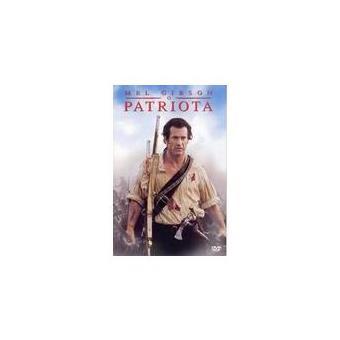 O Patriota - Edição Especial (DVD)