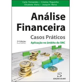 Análise Financeira – Casos Práticos