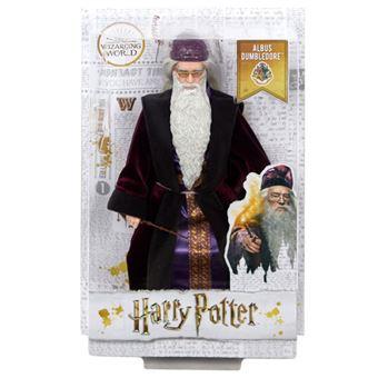 Albus Dumbledore - Mattel