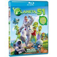 Planeta 51 (Blu-ray)