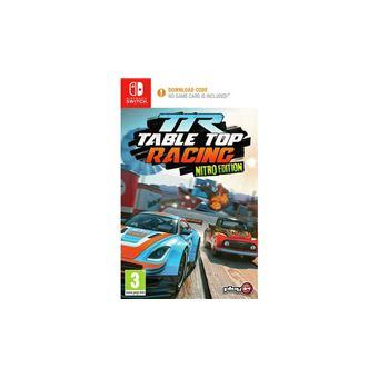 Table Top Racing: World Tour Nitro Edition - Nintendo Switch