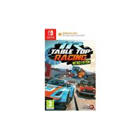 Table Top Racing: World Tour Nitro Edition - Nintendo Switch