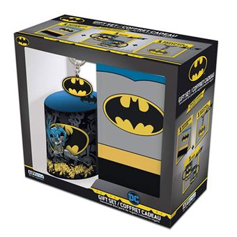 Pack DC Comics: Batman