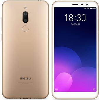 Smartphone Meizu M6T - 16GB - Dourado
