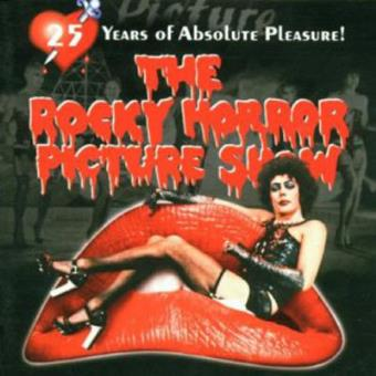 BSO The Rocky Horror Picture Show: 25 Years Of Absolute Pleasure Music