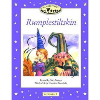 Classic Tales - Rumplestiltskin - Beginner  Level 1
