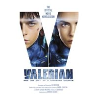 Valerian and the city of a thousand