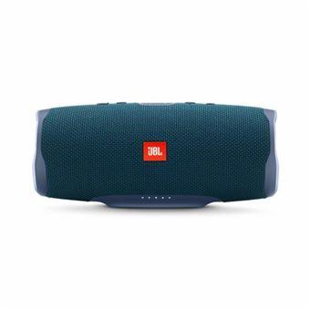 Coluna Bluetooth JBL Charge 4 - Azul