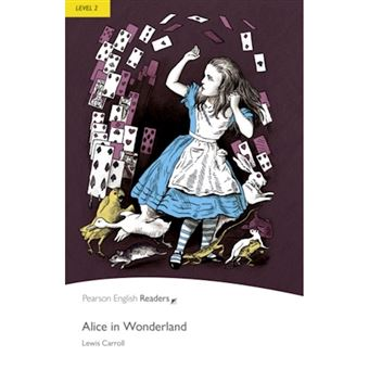 Level 2: alice in wonderland