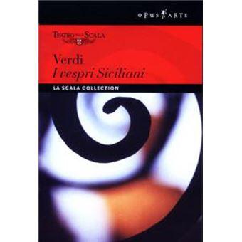 I Vespri Siciliani - CD