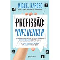 Profissão: Influencer