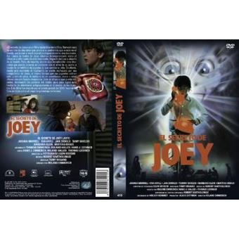SEGREDO DE JOEY (DVD)