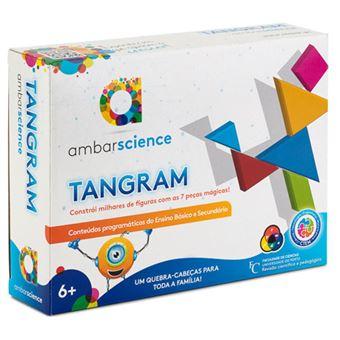 Tangram - ambarscience