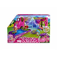 Pinypon Mix & Match - Cool Caravan