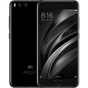 Xiaomi mi6 64gb black smartphone android compre na fnac xiaomi mi6 64gb black stopboris Image collections