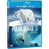 Ursos Polares - Blu-ray 3D + 2D