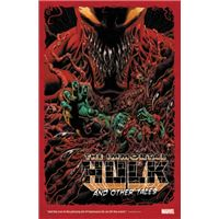 Absolute carnage: immortal hulk and