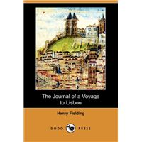 Journal of a voyage to lisbon (the)