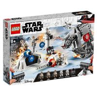 LEGO Star Wars 75241 Defesa Action Battle Echo Base