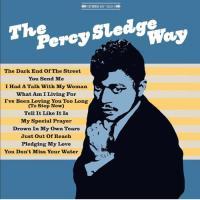 The Percy Sledge Way (LP)
