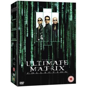 The Matrix - The Ultimate Collection