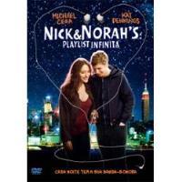 Nick e Norah - Playlist Infinita