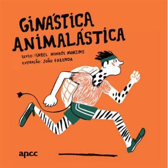 Ginástica Animalástica