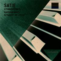 Satie: Piano Favourites - CD