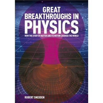 Great Breakthroughs in Physics