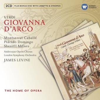 Verdi | Giovanna d'Arco (2CD)