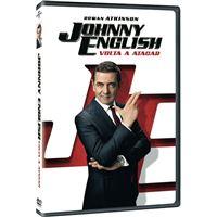 Johnny English Volta a Atacar - DVD