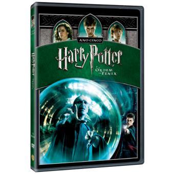 Harry Potter e a Ordem da Fénix - Edição Especial