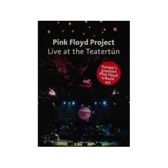 Pink Floyd Project - Live at the Teatertun