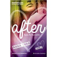 Saga After - Livro 3: Depois do Desencontro