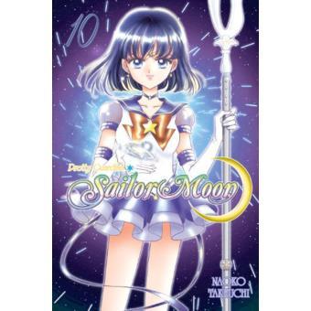 Sailor Moon Vol 10