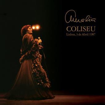 Amália no Coliseu 1987 (2CD)