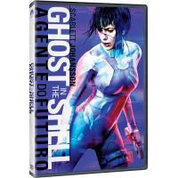 Ghost in the Shell: Agente do Futuro - DVD