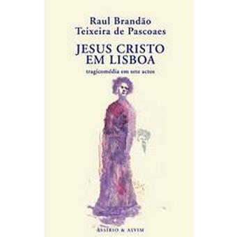 Jesus Cristo em Lisboa