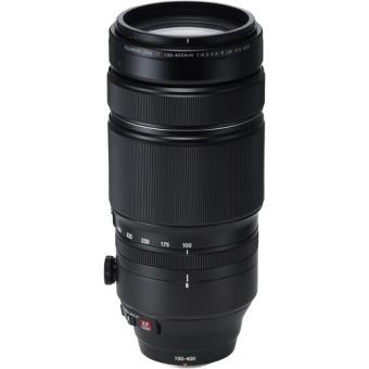 Fujifilm Objetiva XF 100-400mm f/4.5-5.6 R LM OIS WR