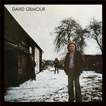 David Gilmour (Remastered)