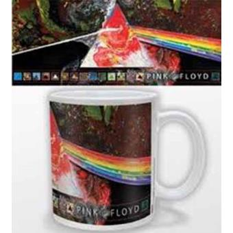 Pink Floyd Dark Side Of The Moon 40th Mug