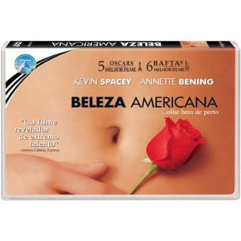 Beleza Americana - Edição Horizontal