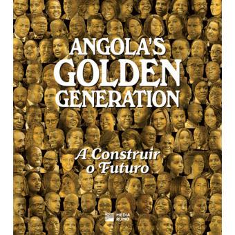 Angola's Golden Generation