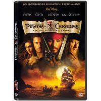 Piratas das Caraíbas - A Maldição do Pérola Negra