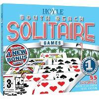 Hoyle South Beach Solitaire PC