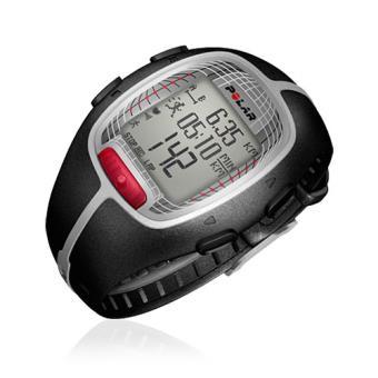 e7033d35b58 Polar Relógio RS300X GPS Corrida   Multidesporto (Preto) - Relógios ...