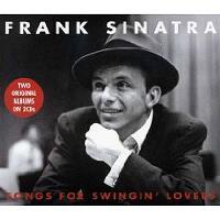 Songs for Swingin Lovers (2CD)