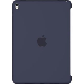 Apple Capa Silicone para iPad Pro 9,7'' (Azul-Meia Noite)